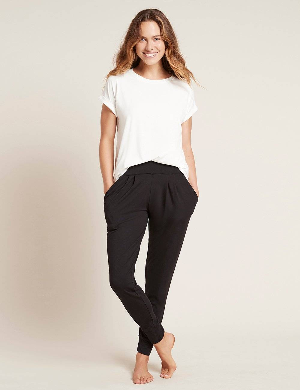 boody cheap sustainable loungewear brand