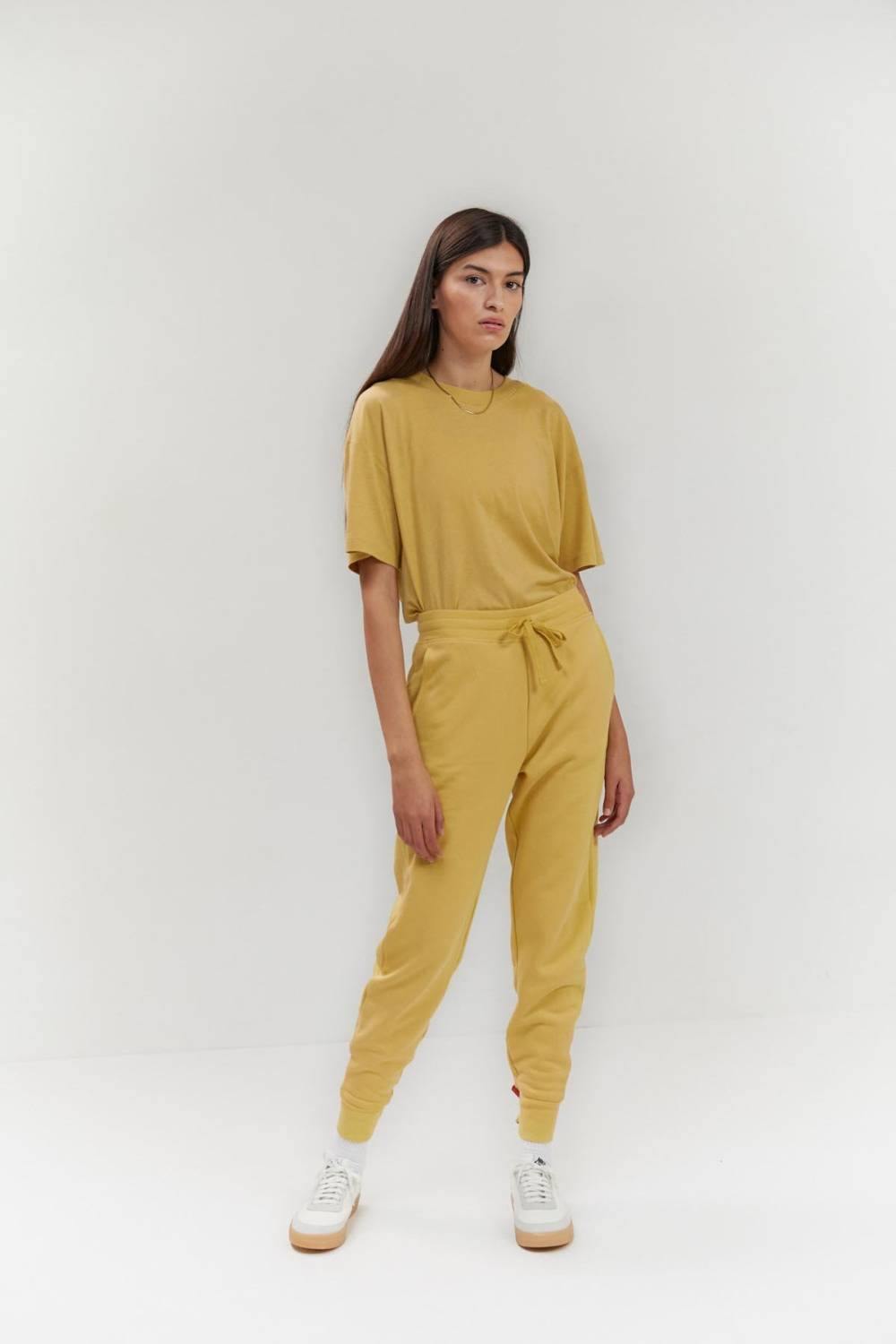 affordable sustainable loungewear girlfriend collective