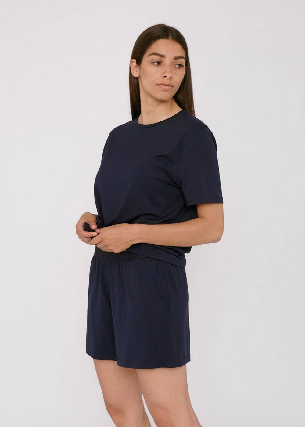 organic basics cheap ethical loungewear