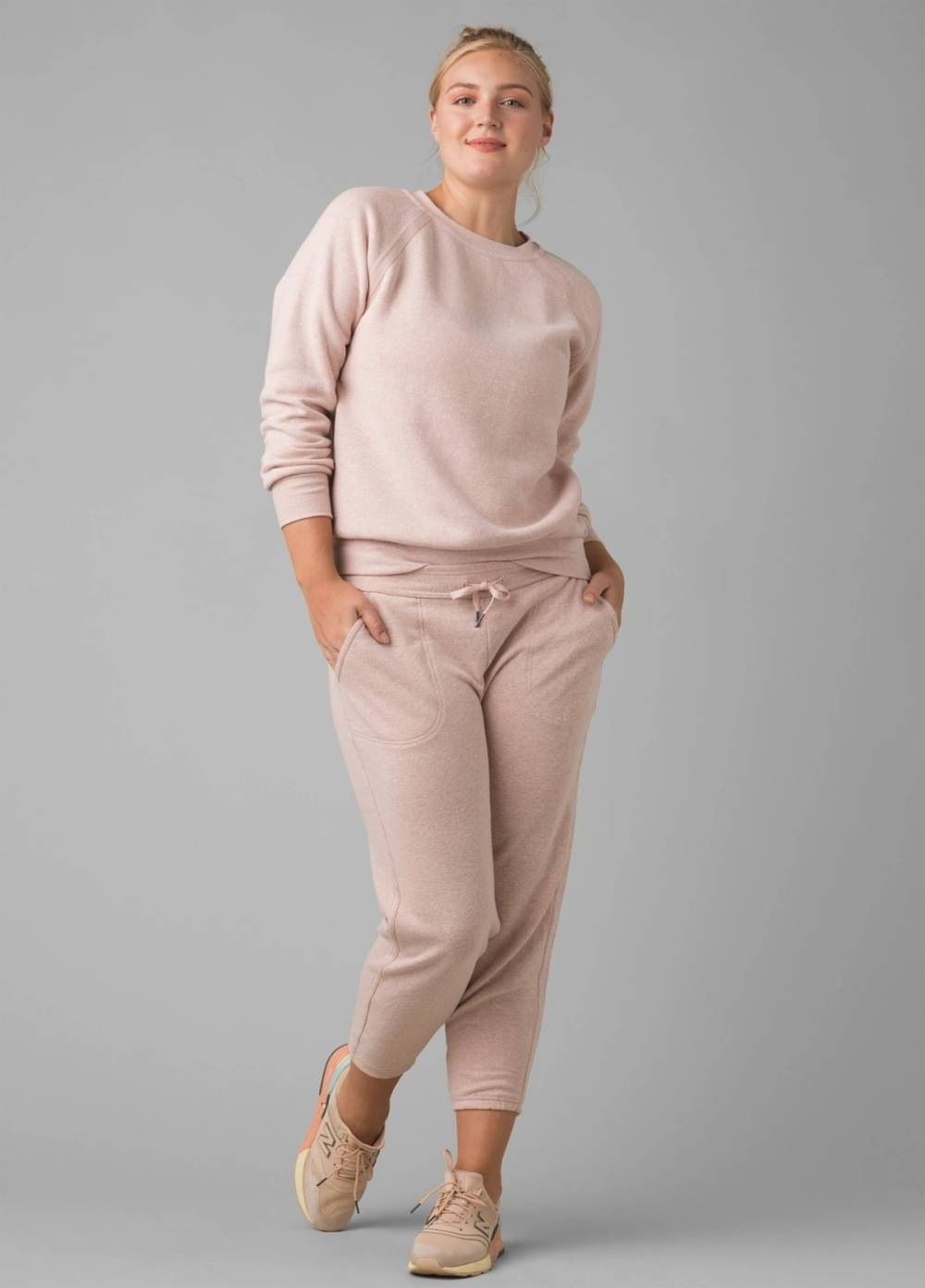 prana sustainable affordable loungewear brand