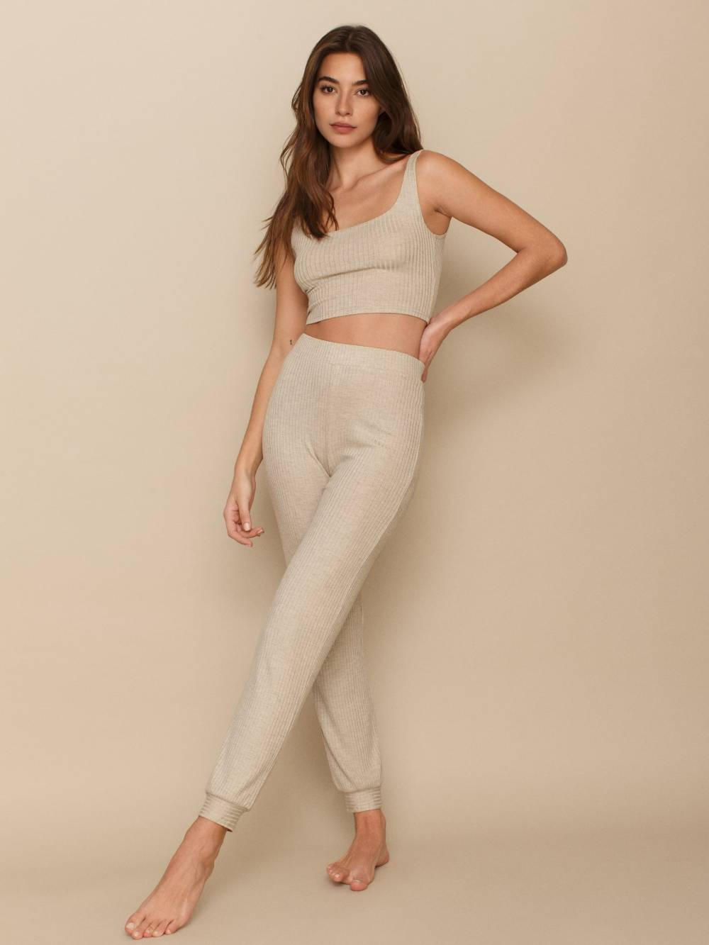 reformation sustainable affordable loungewear
