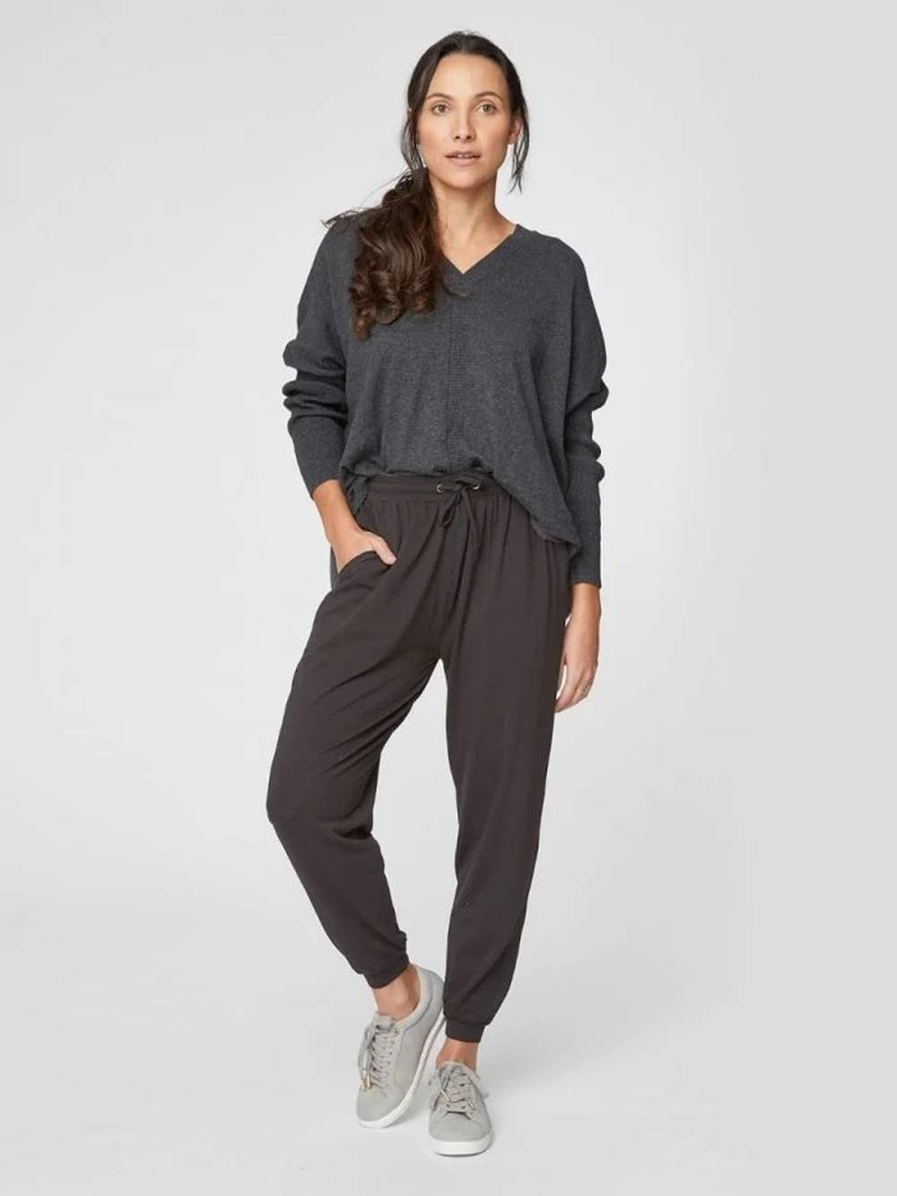 thought organic sustainable loungewear brand