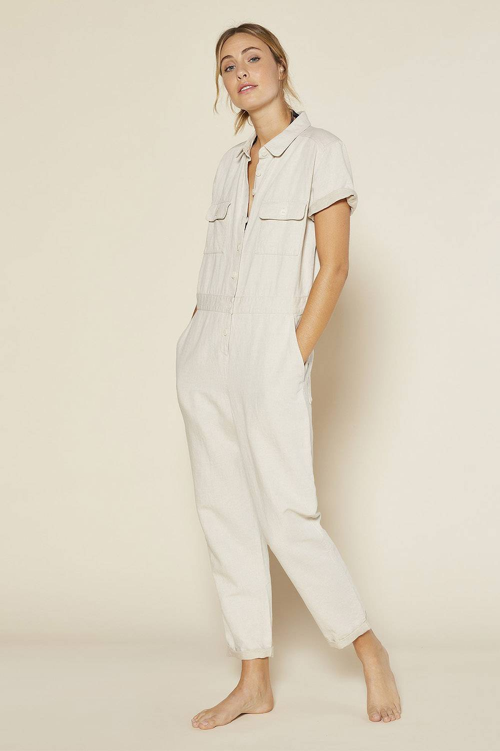 outerknown cheap timeless minimalist fashion brand