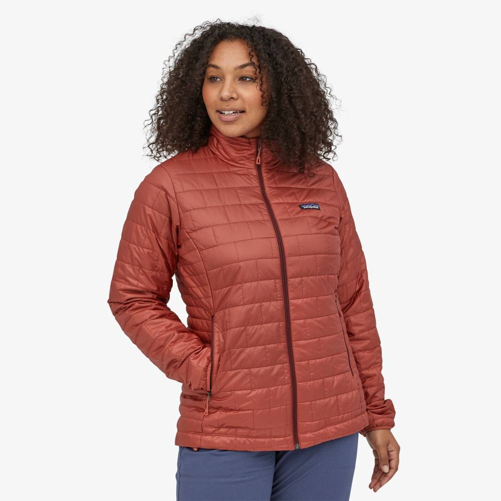 patagonia cheap recycled padded jacket
