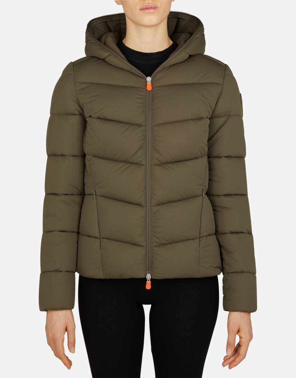 save the duck affordable sustainable puffer jacket