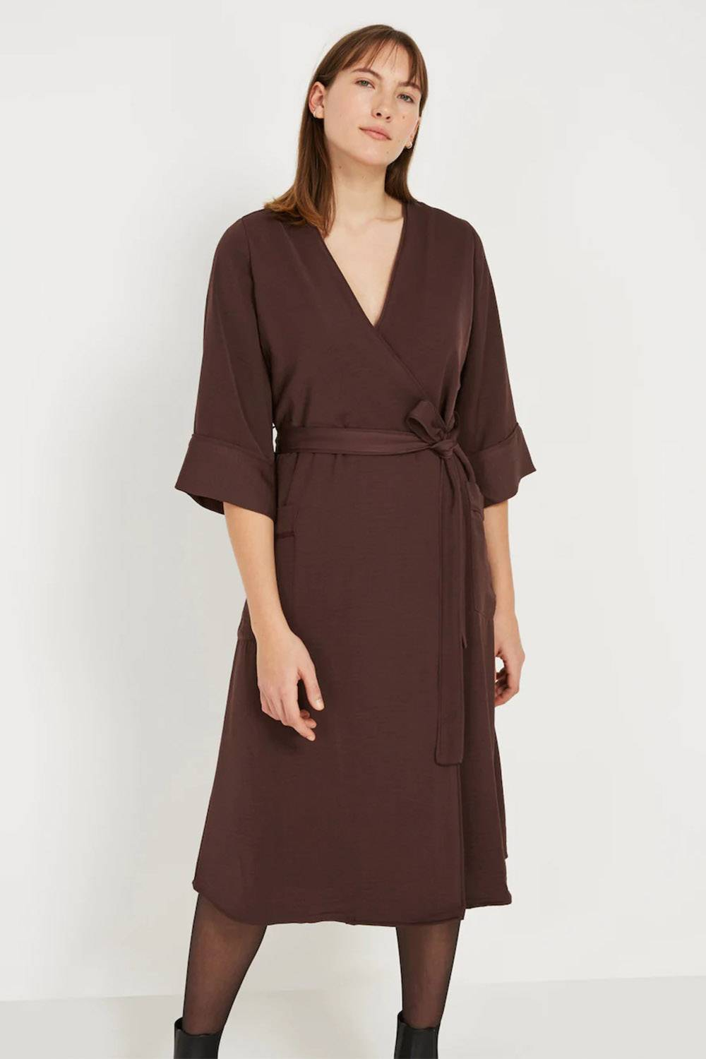 frank and oak sustainable affordable robes
