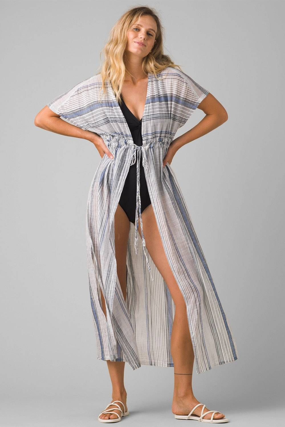 prana sustainable affordable robes nightgowns