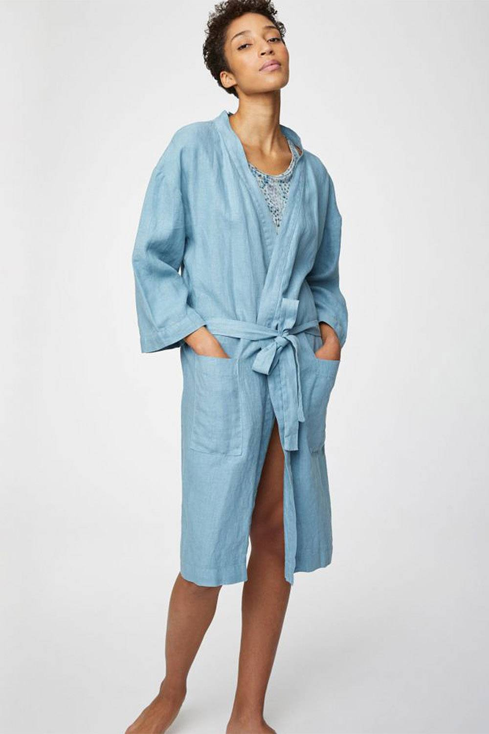 thought sustainable affordable robe