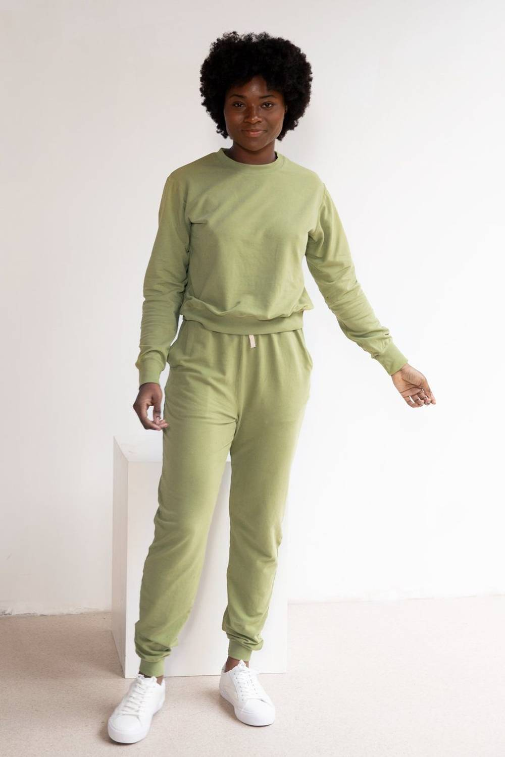 made trade sustainable cheap sweatpants