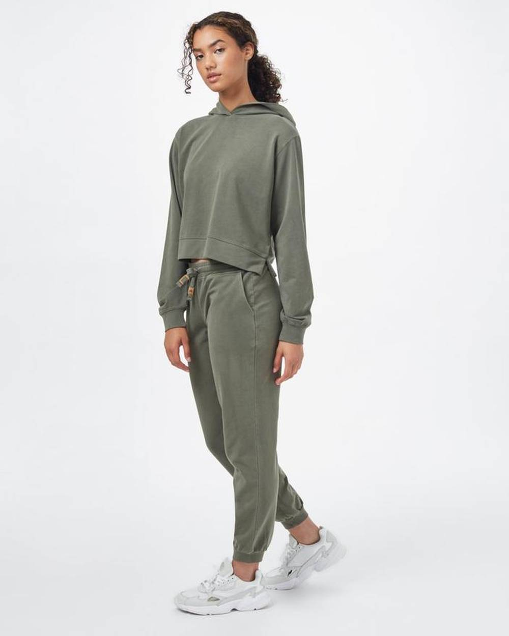 tentree ethical organic affordable sweatpants