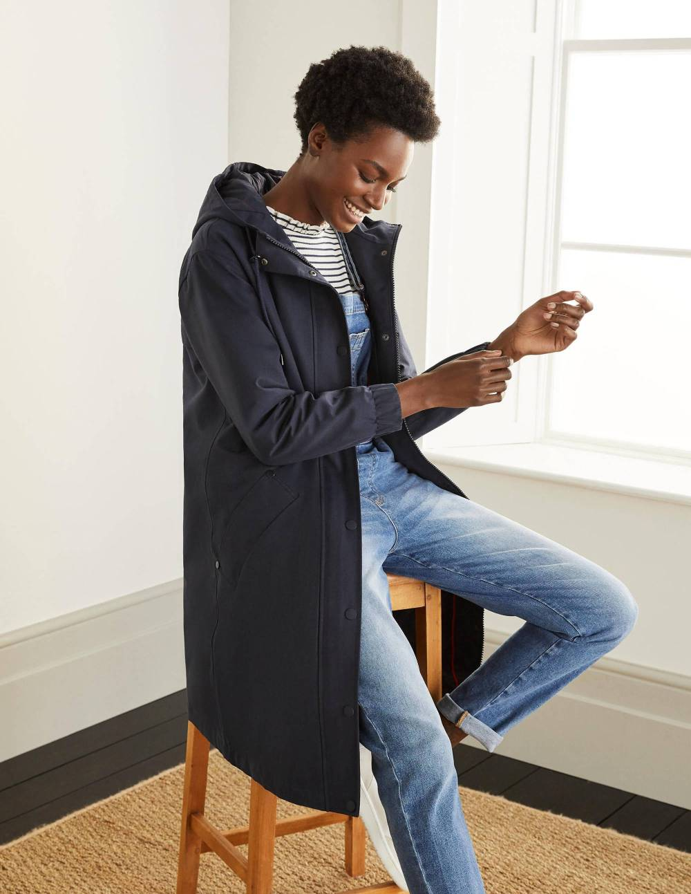 boden sustainable affordable winter parka
