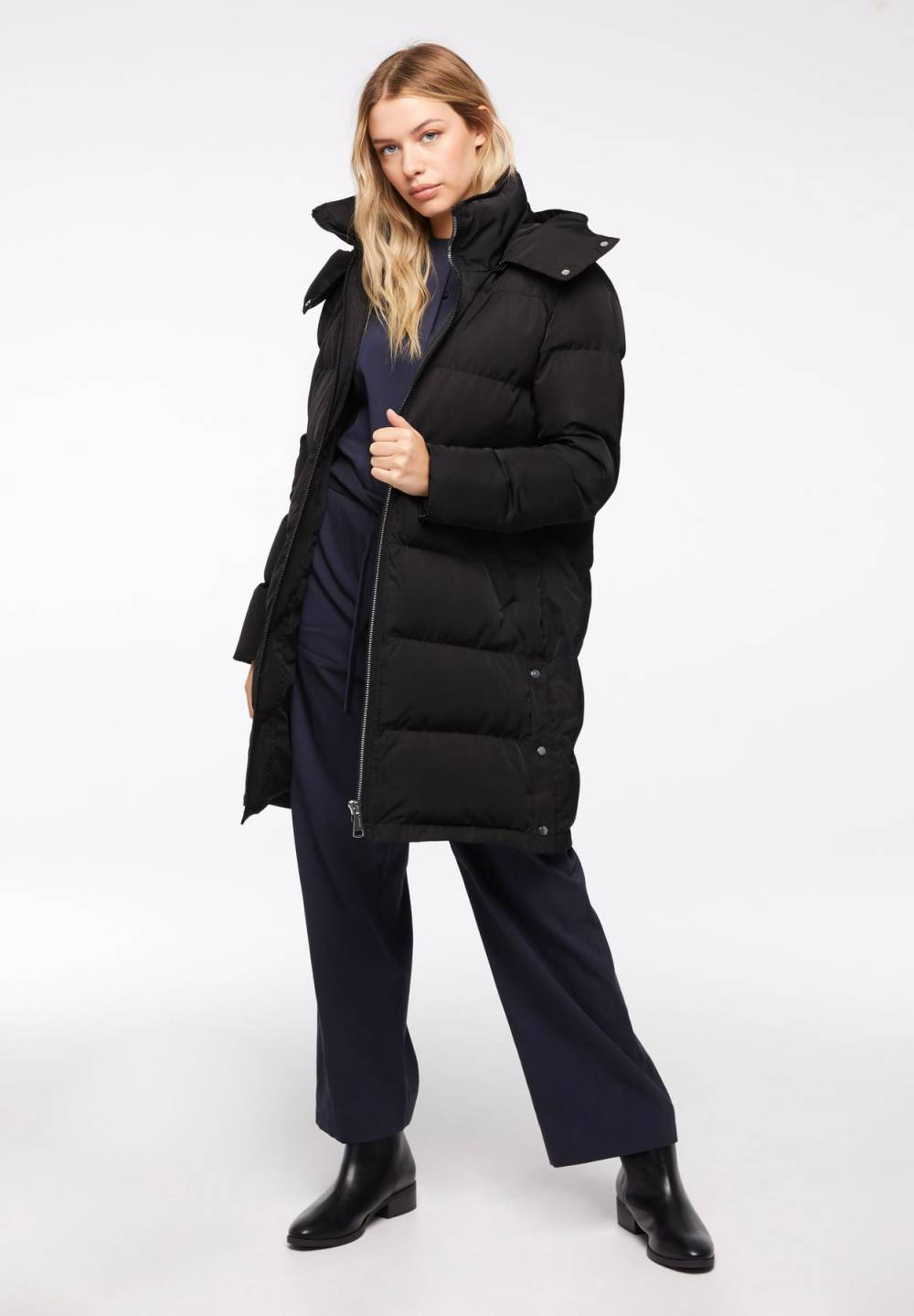 matt and nat sustainable affordable winter parka