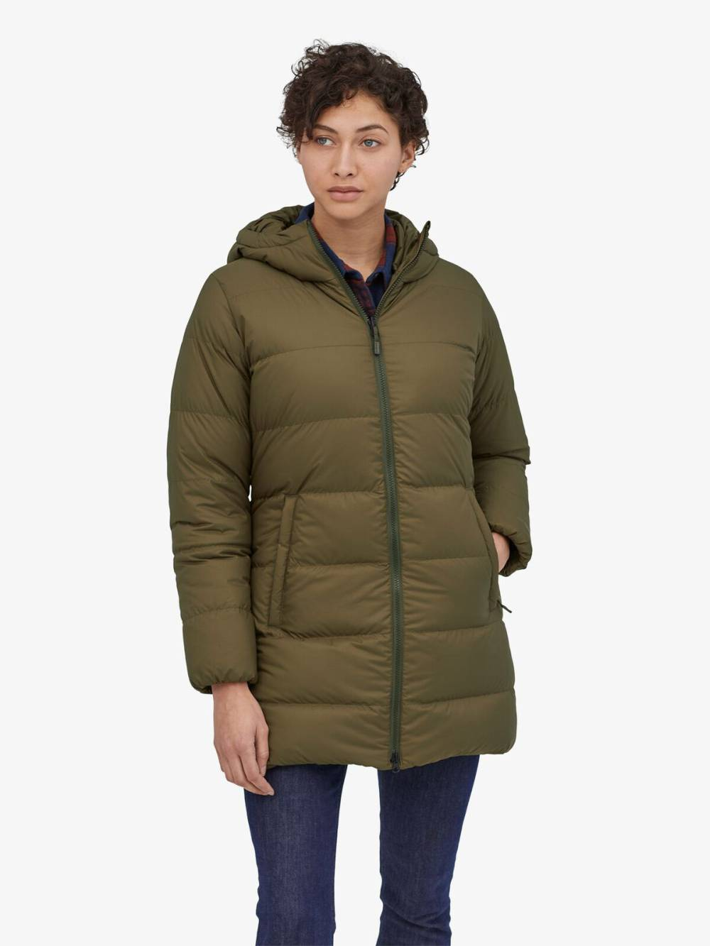 patagonia cheap eco-friendly winter parka