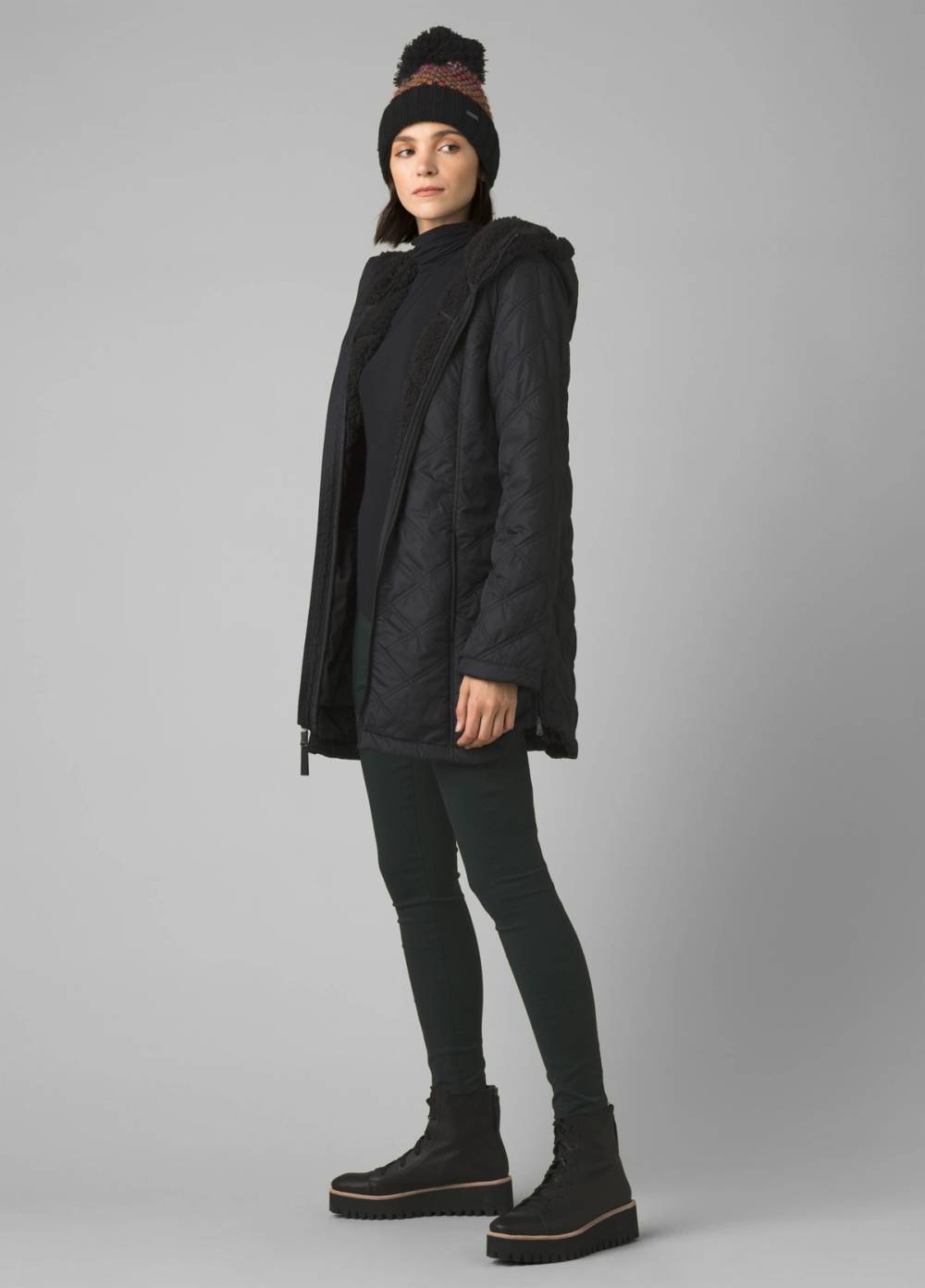 prana sustainable affordable parka