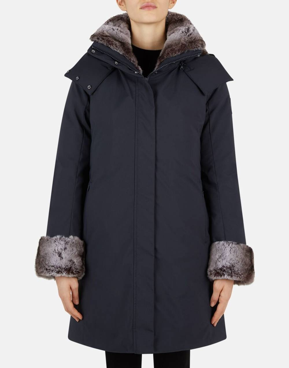 save the duck sustainable affordable parka