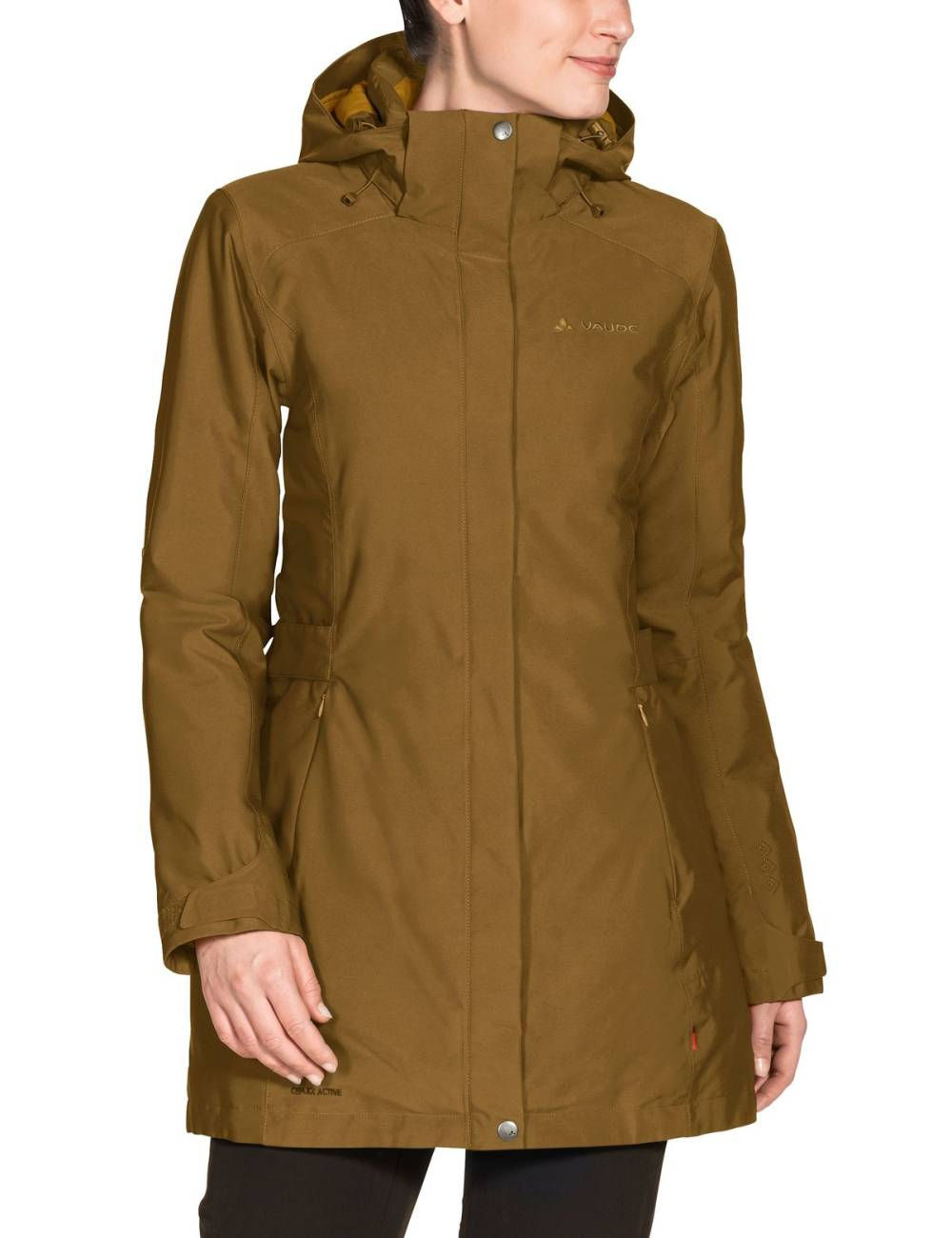 vaude affordable sustainable winter parka
