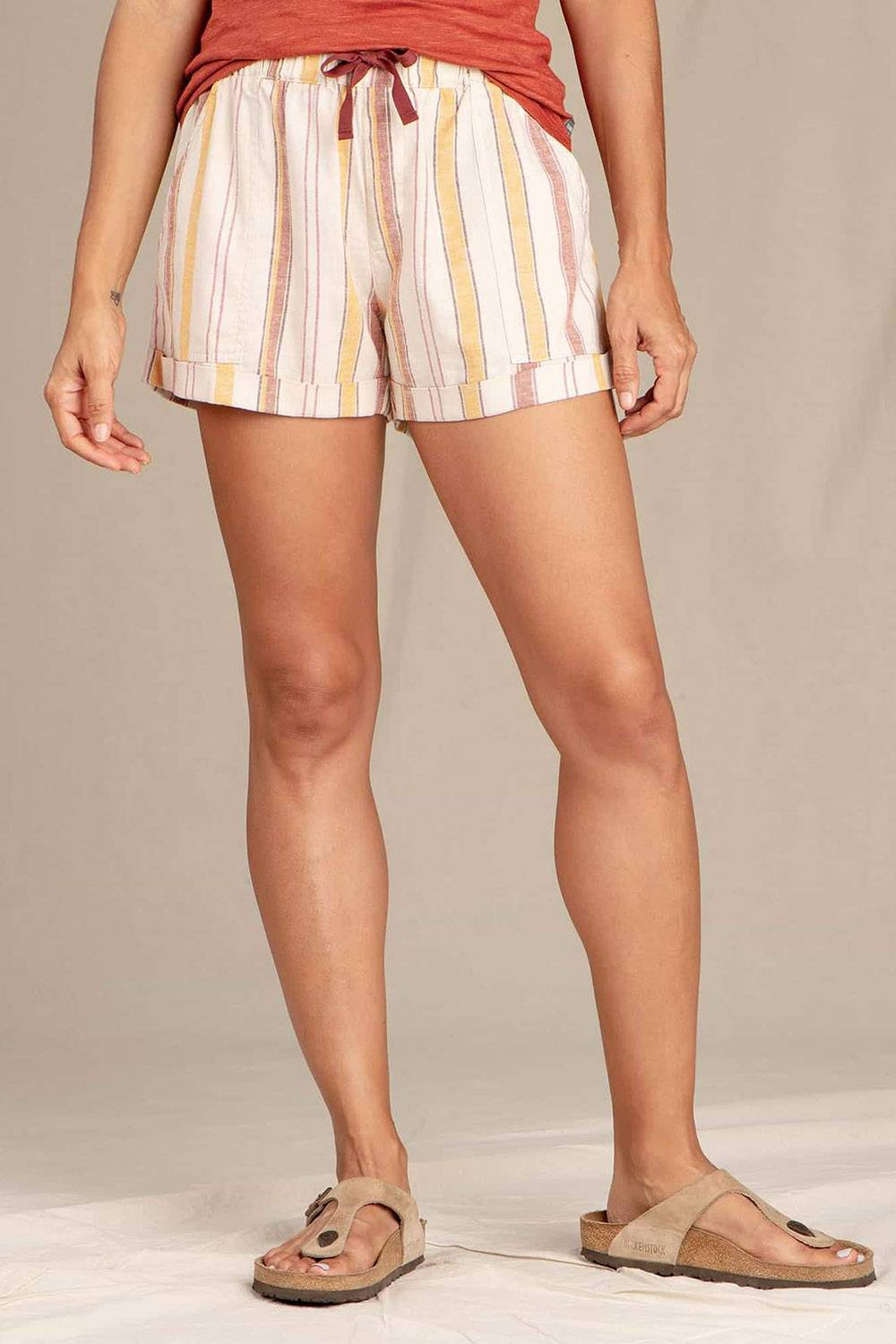 toad and co cute cheap lounge shorts