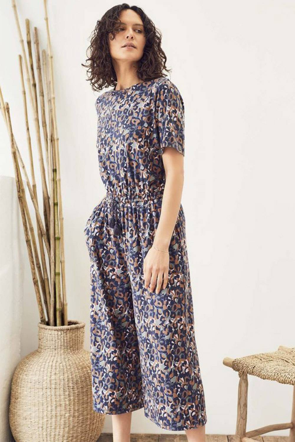 thought sustainable affordable cute boho clothes