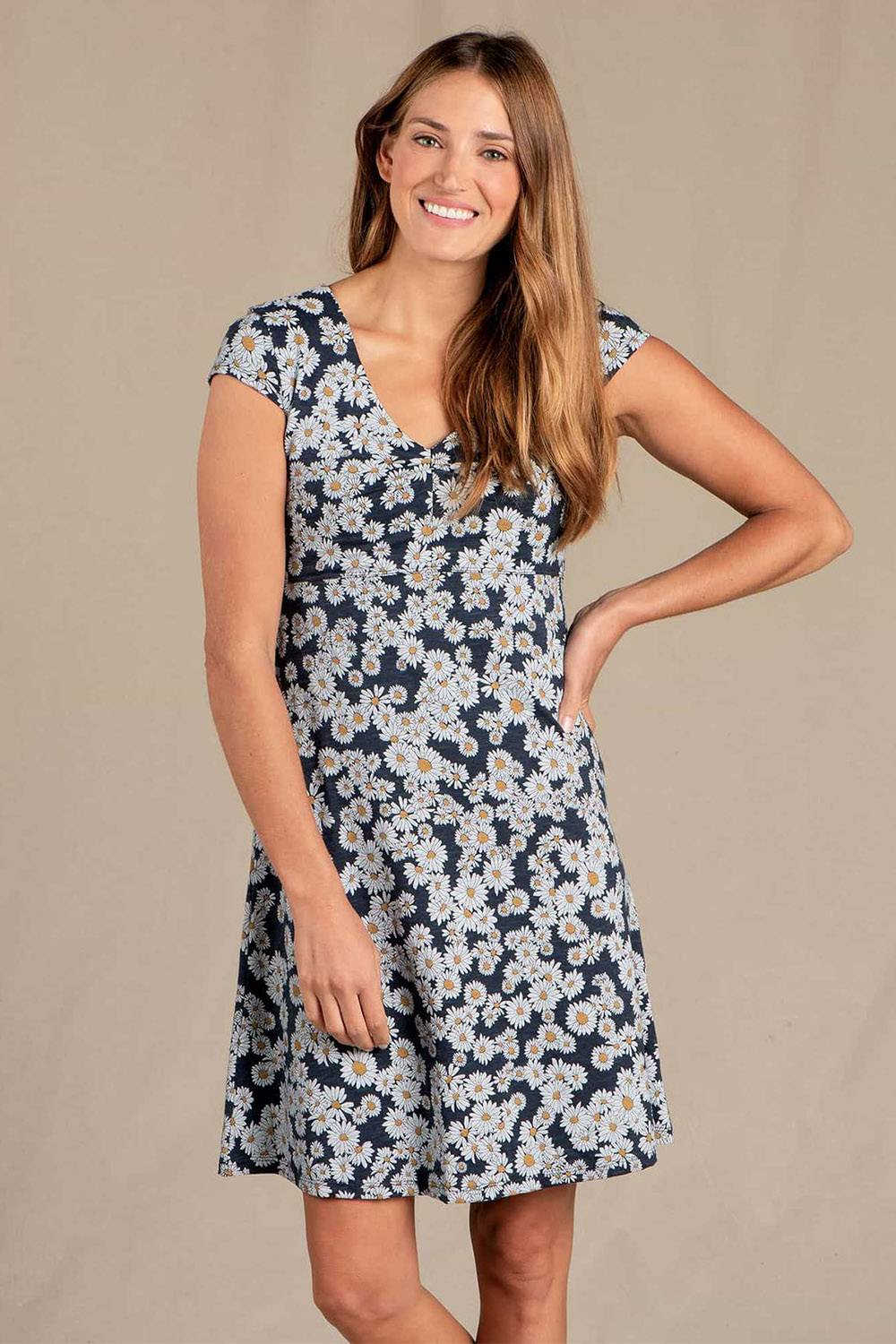 toadandco sustainable cheap cute summer dress
