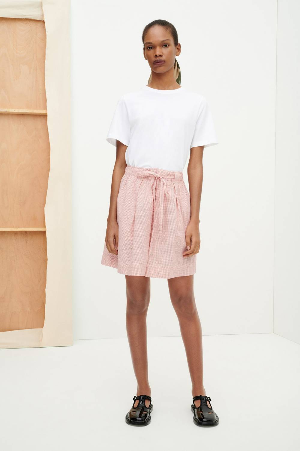 kowtow shorts investment clothing pieces