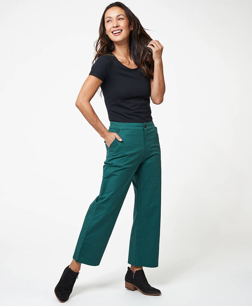 pact pants investment clothing pieces
