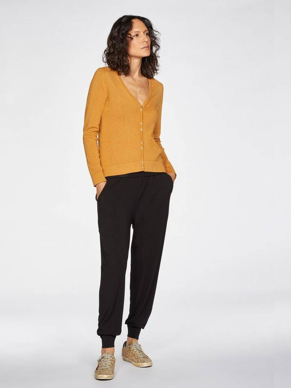 thought cardigan investment clothing pieces