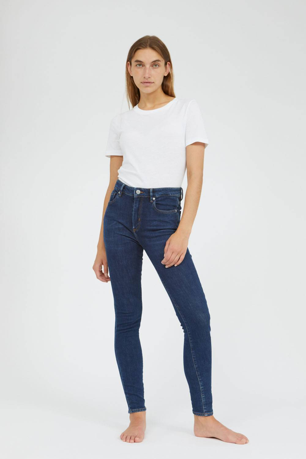 armedangels sustainable lyocell jeans