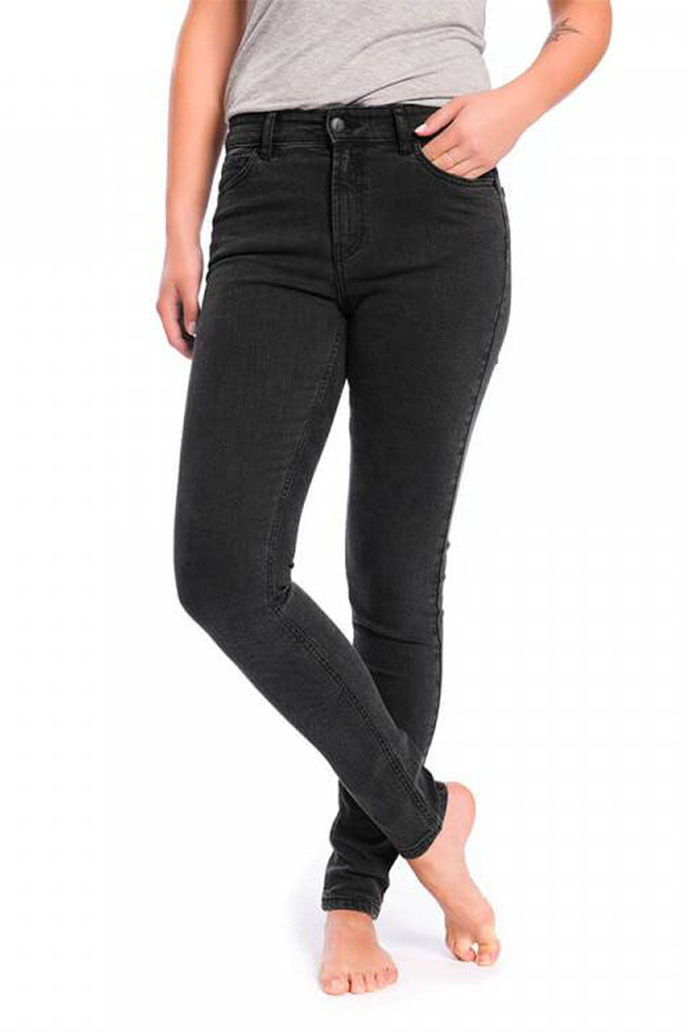 bleed clothing affordable lyocell jeans