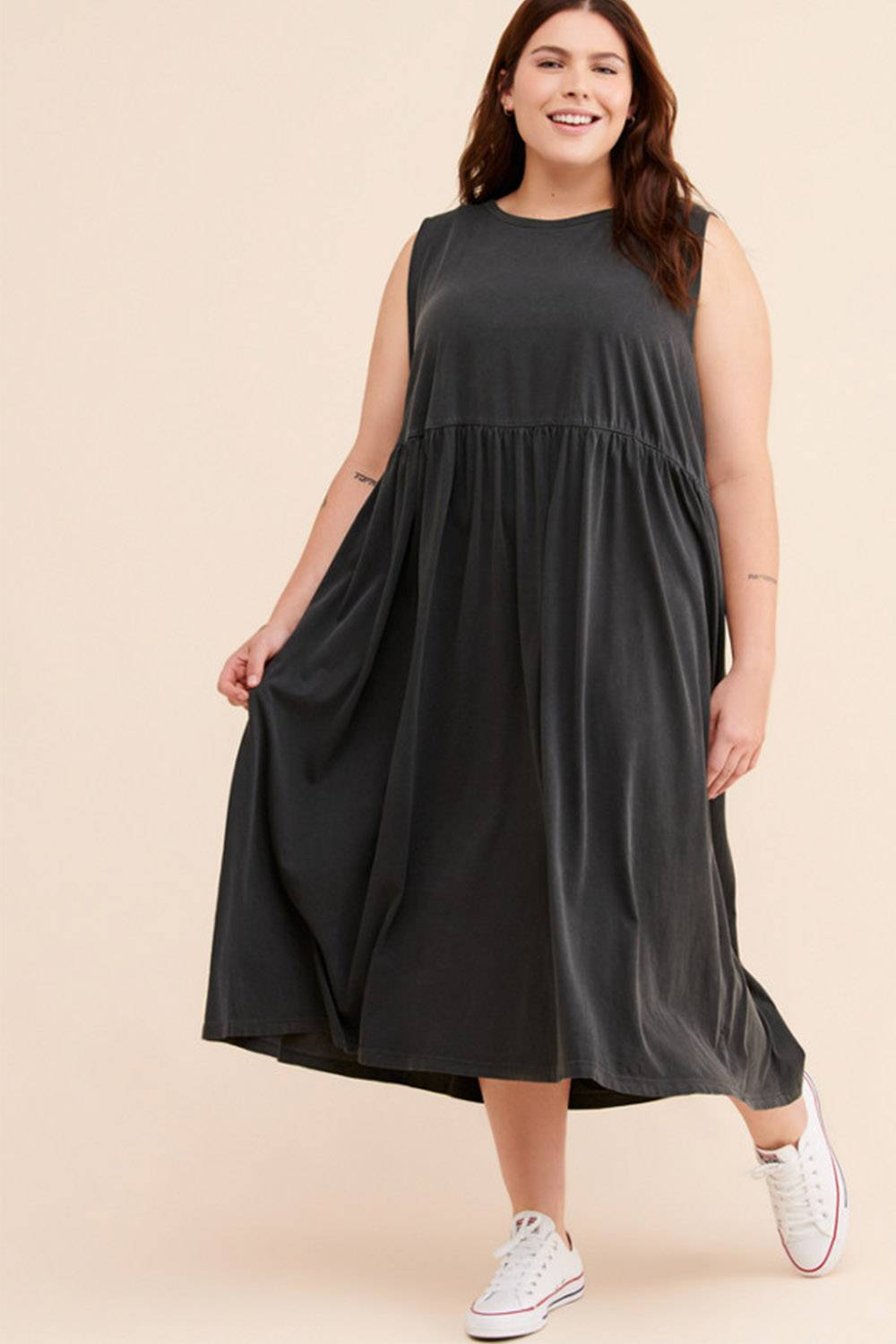 nuuly fashion rental plus size