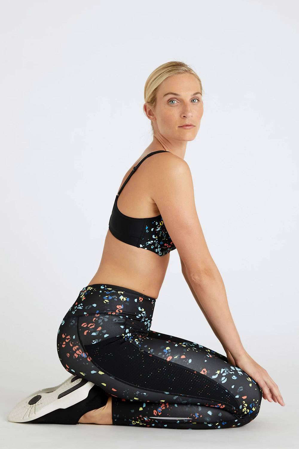 marks and spencer plus size workout clothing