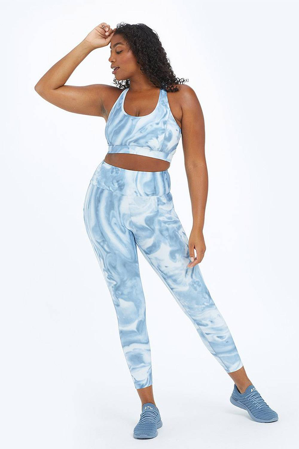 summersalt affordable plus size workout clothing