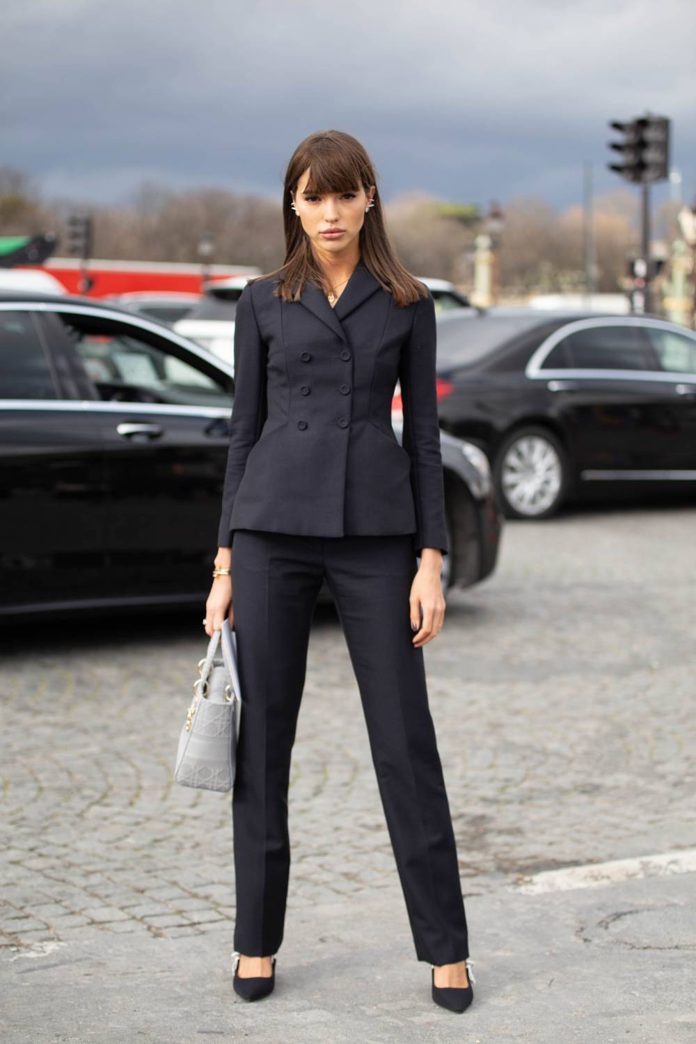 business suit women