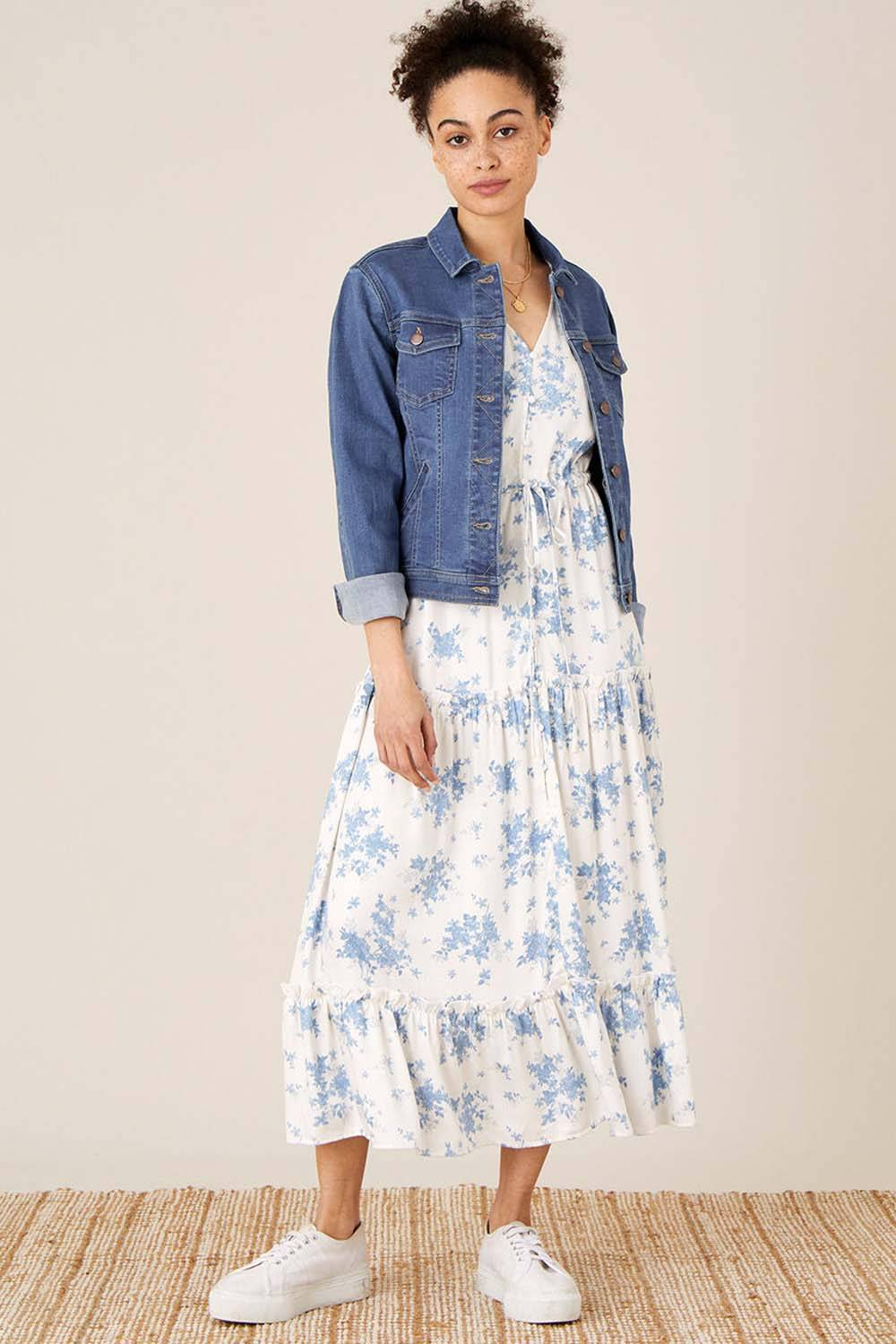 monsoon cute cheap jeans outfit
