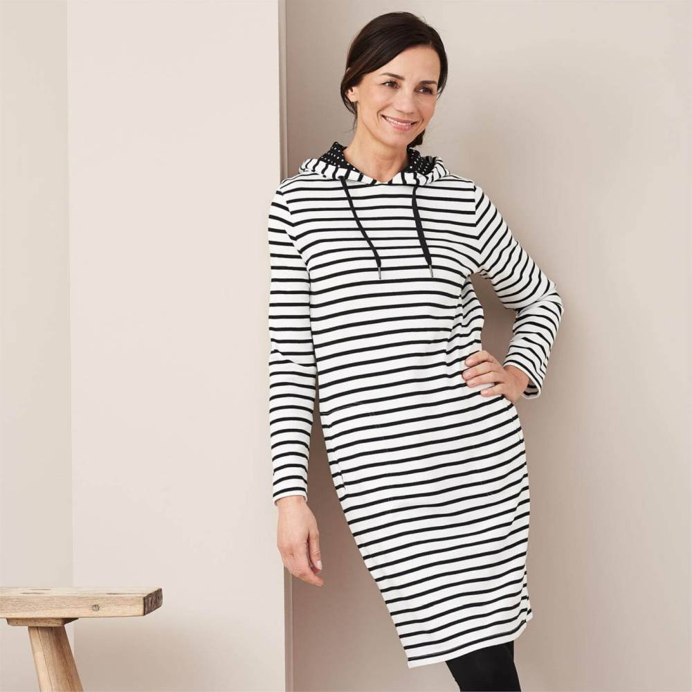 living crafts cute cheap hooded dress