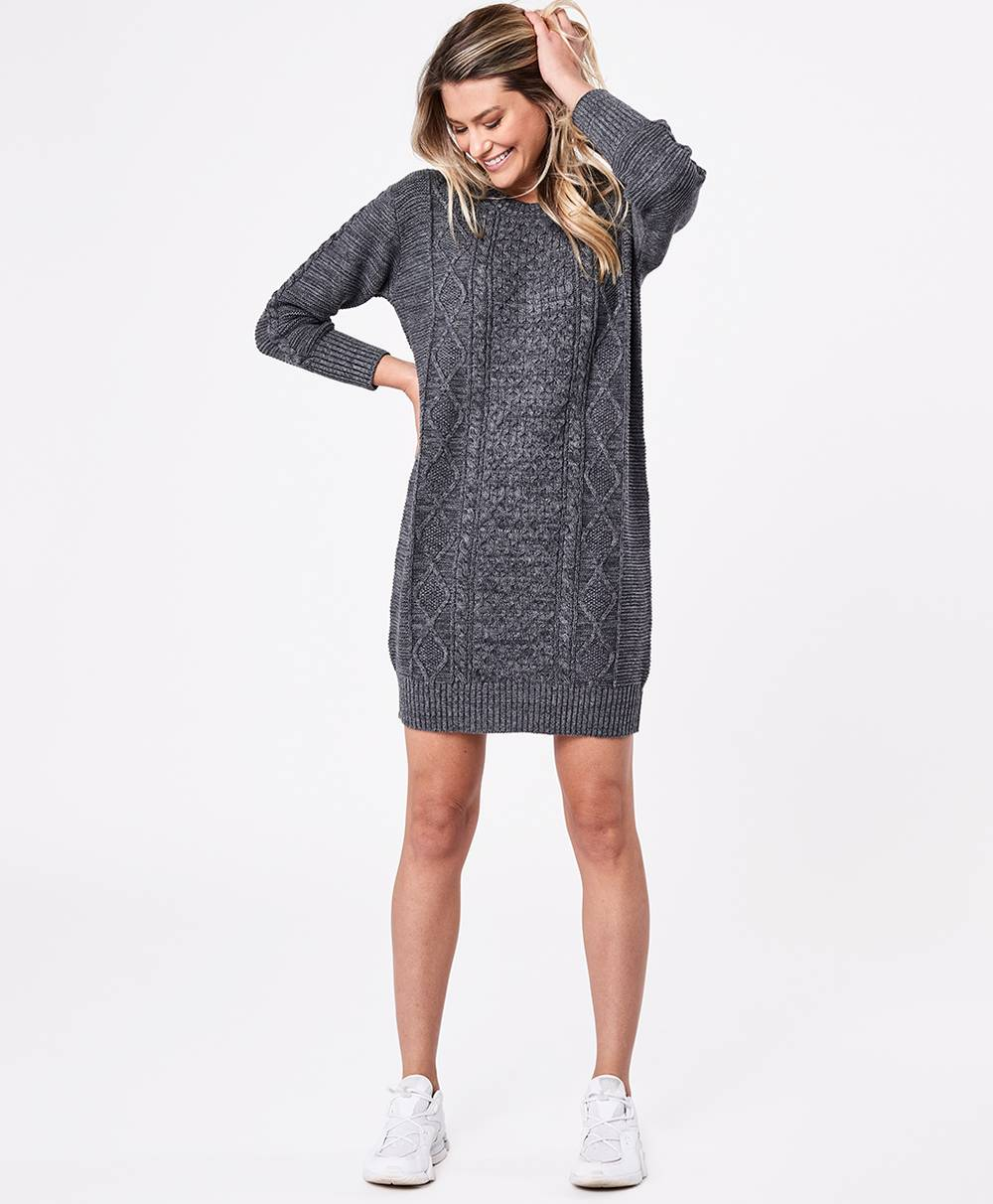 pact cute cheap sweater dress