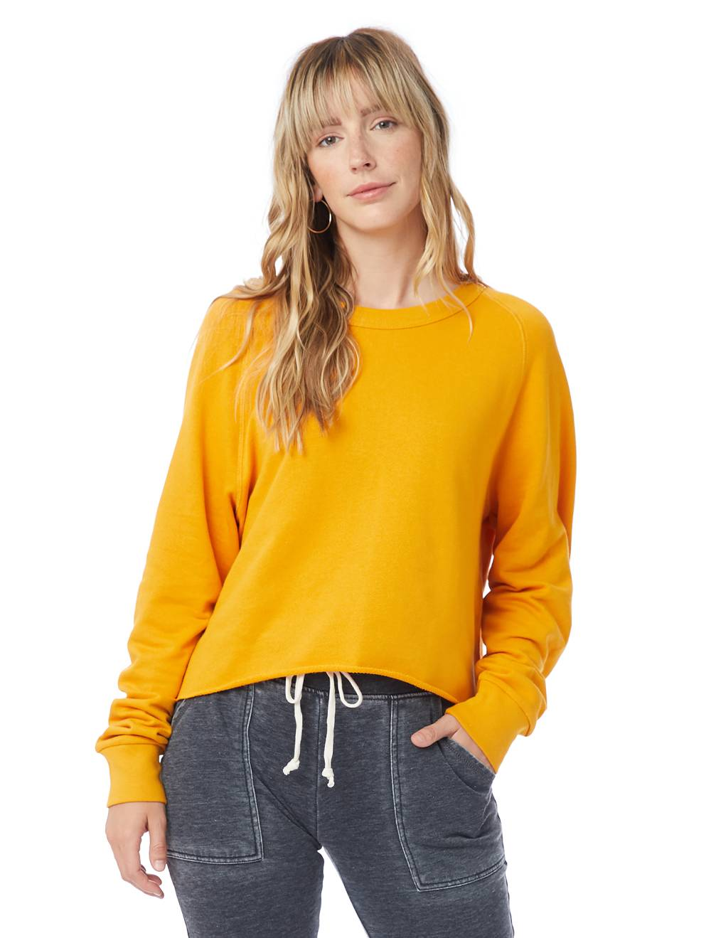 alternative apparel women winter jumper