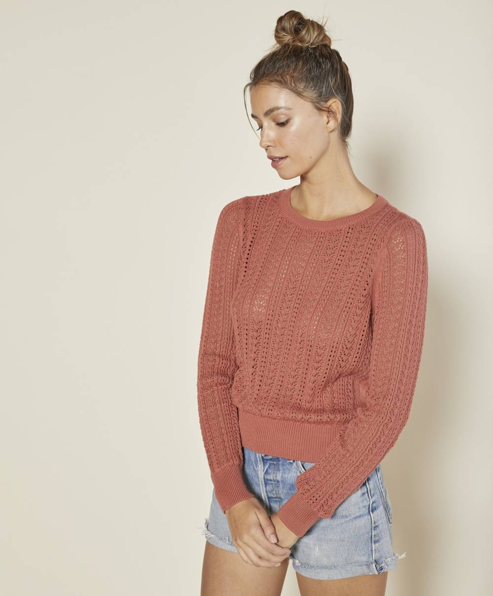 outerknown affordable women winter jumper