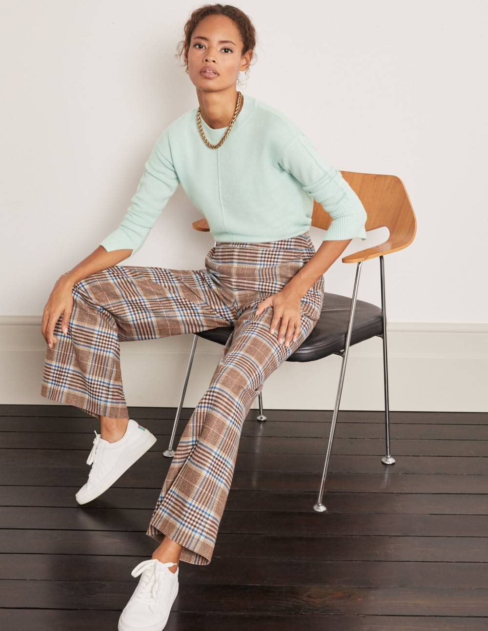 boden cute comfy patterned pants