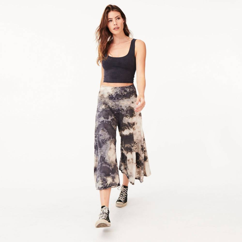 groceries apparel stylish printed trousers