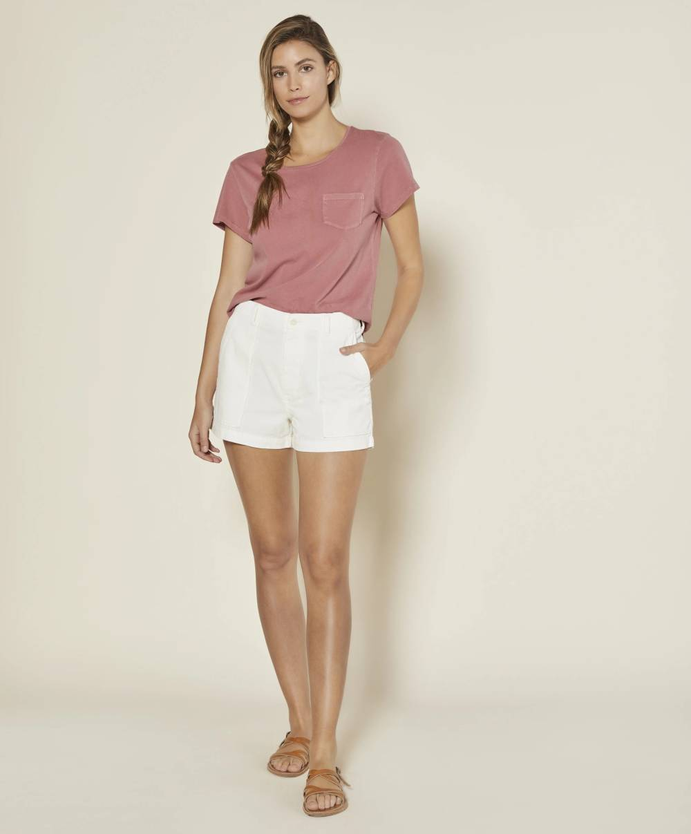 outerknown cute christmas party shorts