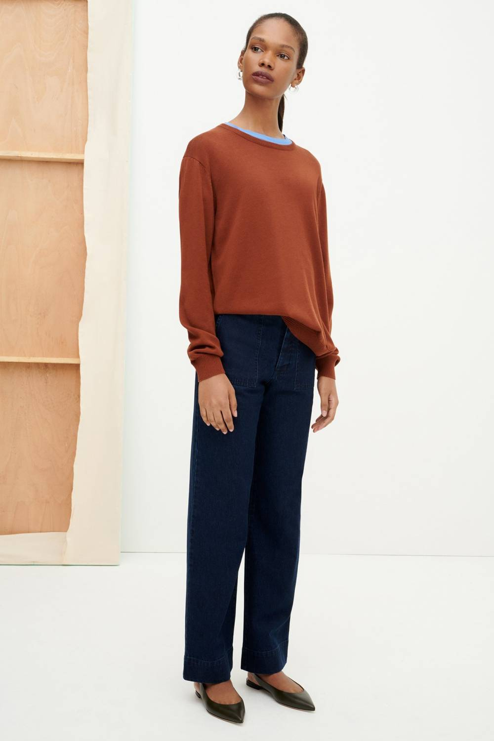 kowtow ethical 30 year old clothes