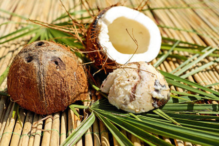 coconut oil benefits fat loss acid