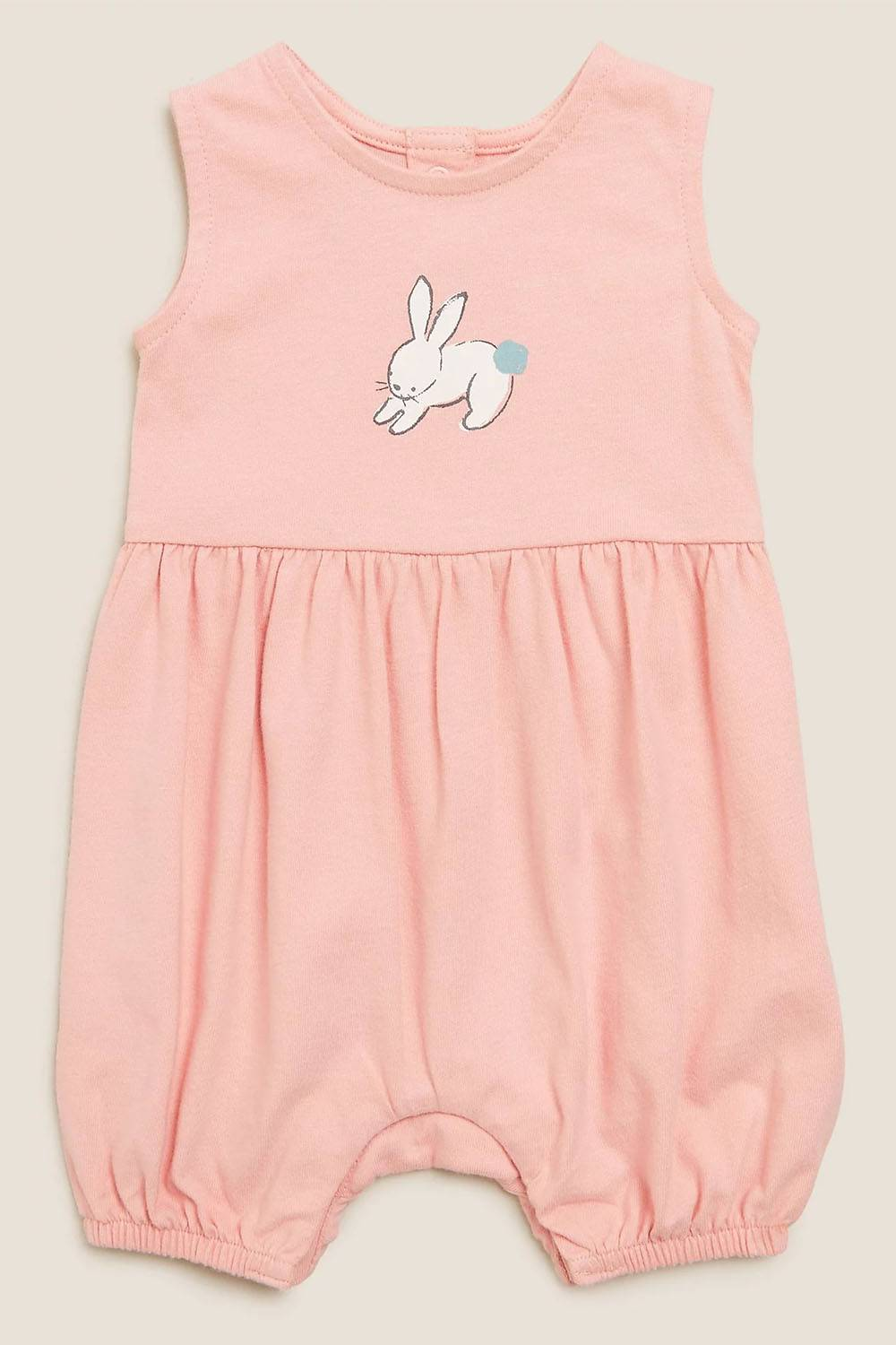 marks spencer cute baby girl easter outfit
