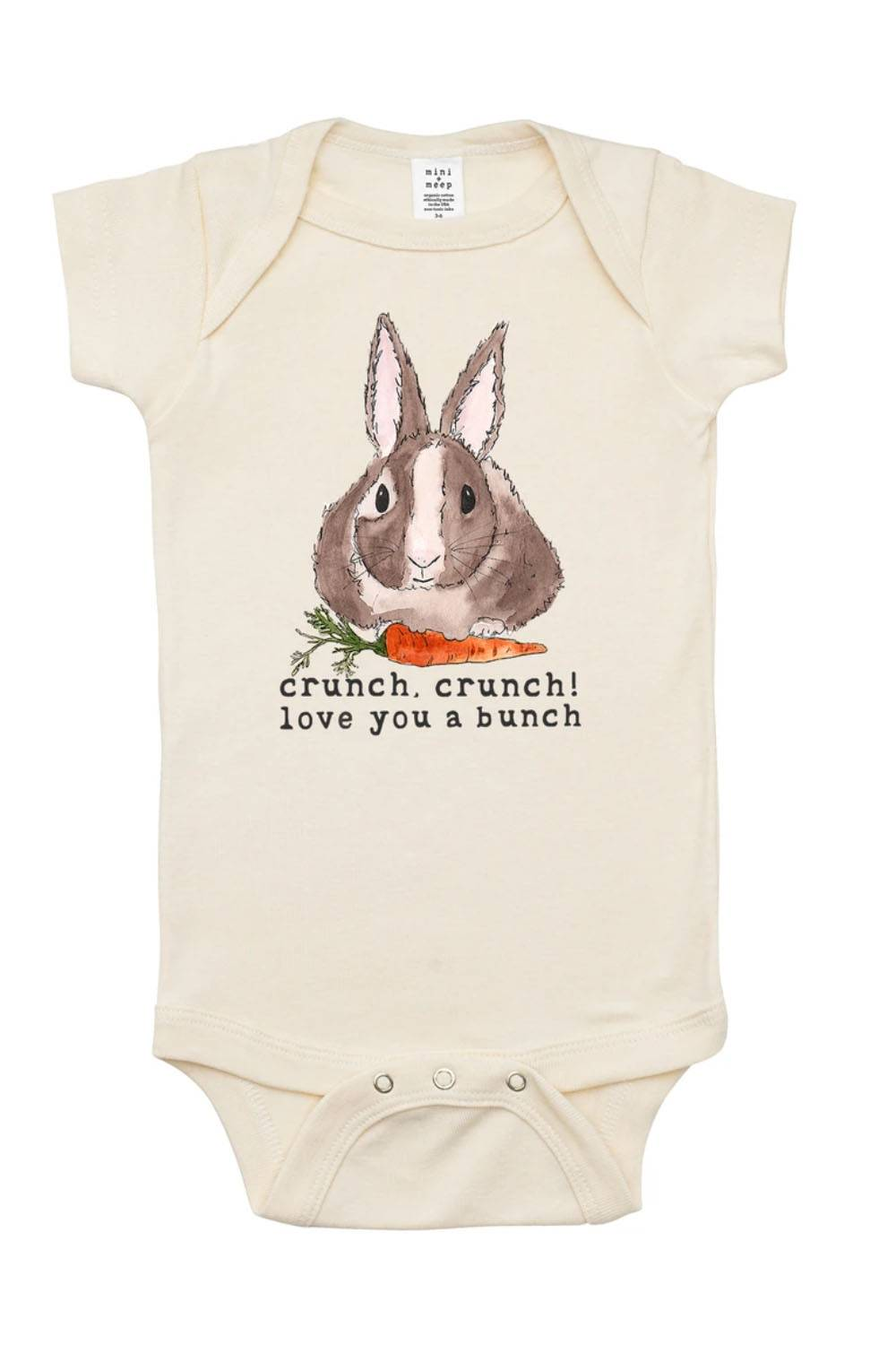 mini meep cute easter outfit baby girl