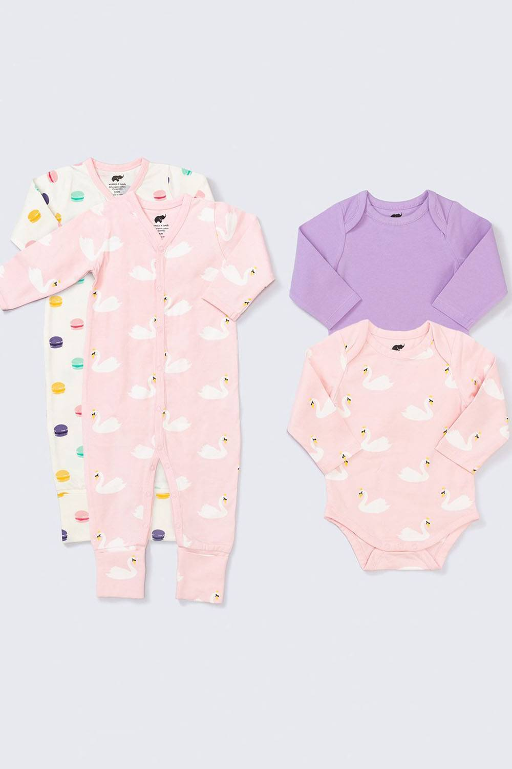 monica andy baby girl cute easter clothes