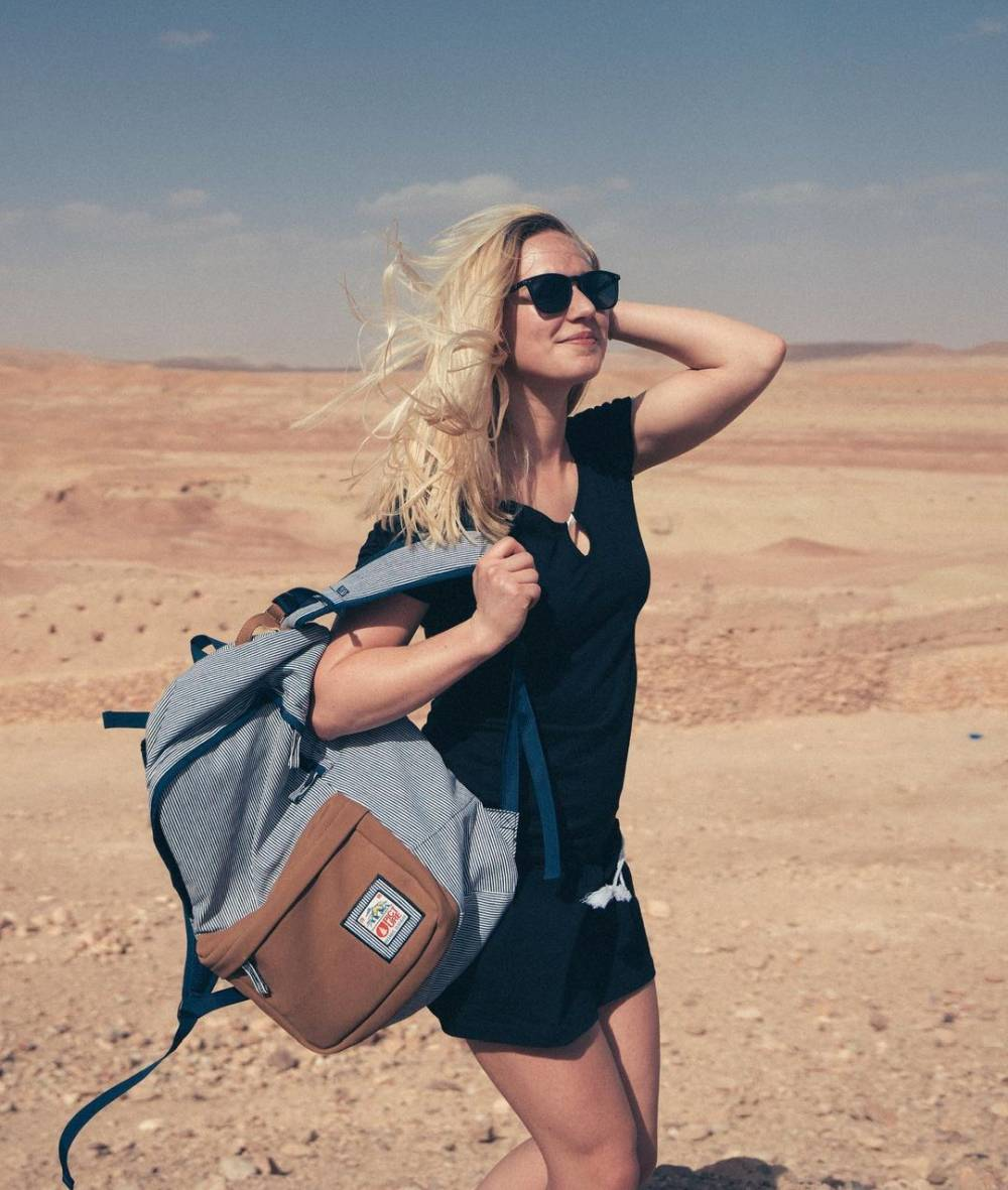 picture cute affordable travel bags