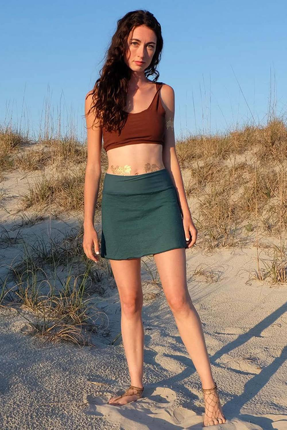 etsy sexy casual skirt