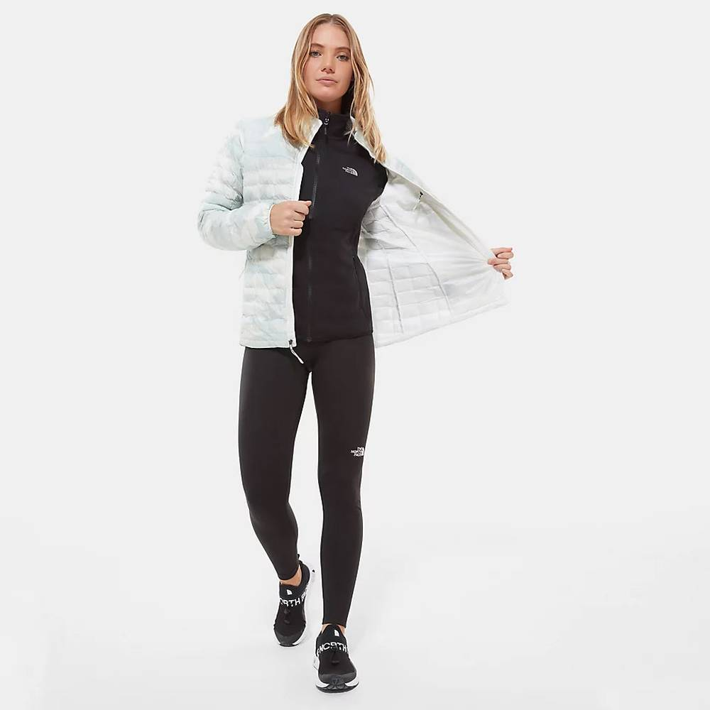 north face petite hourglass figure