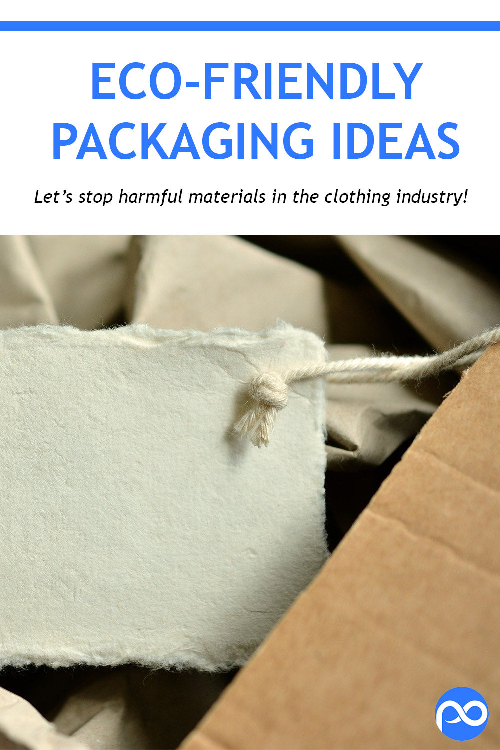 eco friendly packaging ideas pin