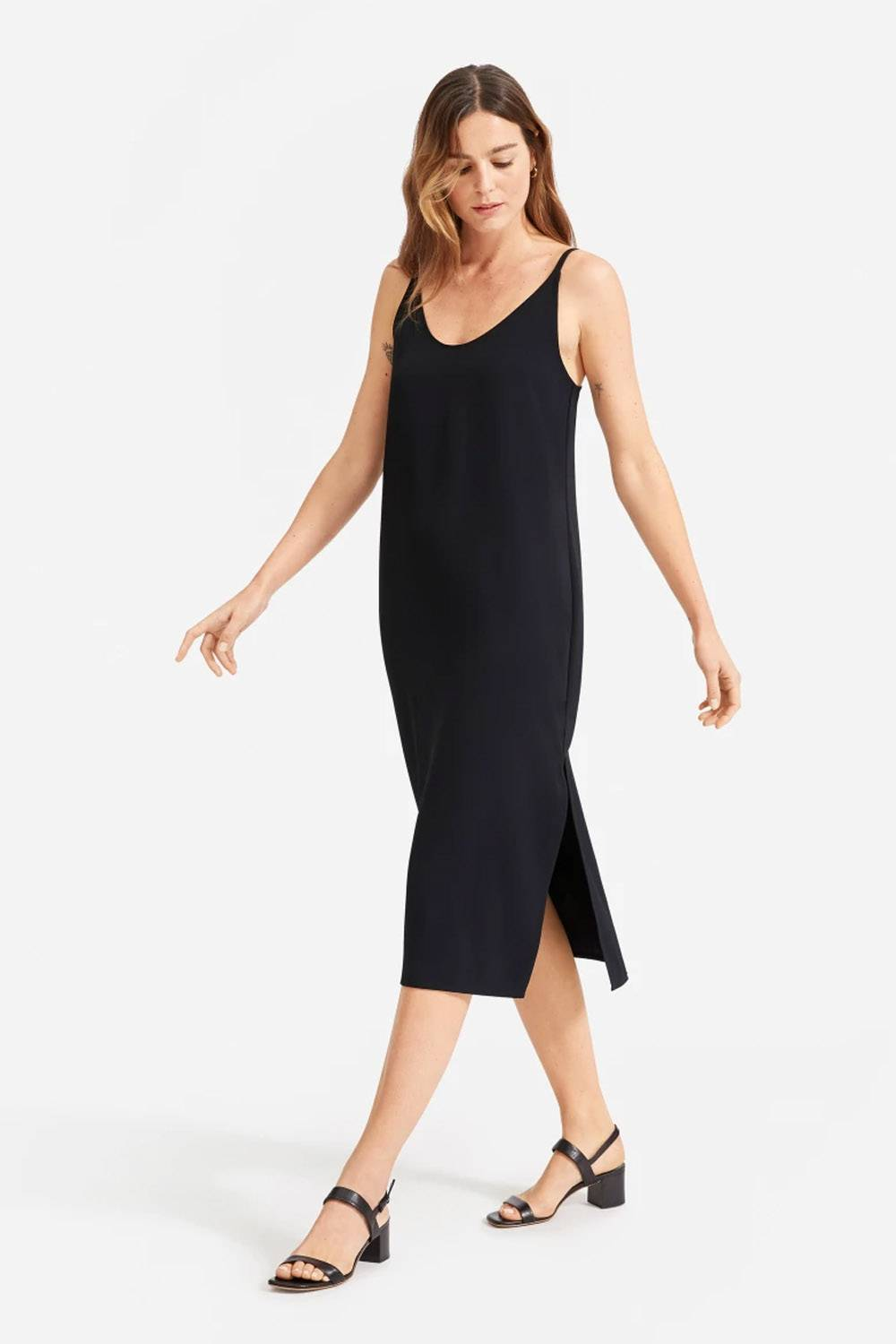 everlane special occasion evening gown